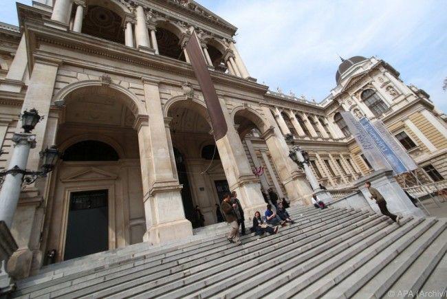 Die Universität Wien wird über die Qualität der Aslan-Studie entscheiden.