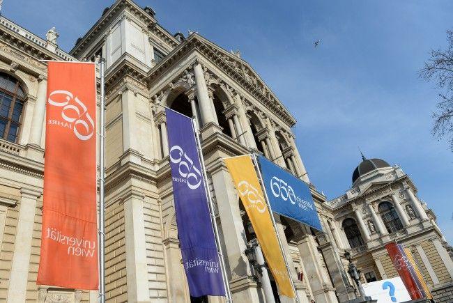 Die Uni Wien ändert die Regelung für den Deutsch-Nachweis.