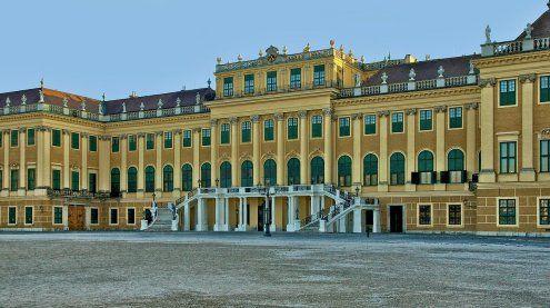 Schönbrunn: Geschäftsführerwill Sicherheitsschleusen