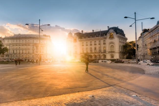 Das sind die besten Plätze in Wien, um einen Sonnenuntergang zu bestaunen