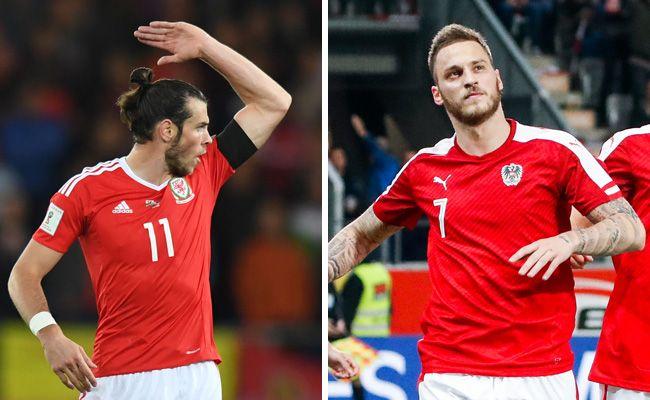 Österreich kämpft in Wales um wichtige Punkte für die WM-Qualifikation.