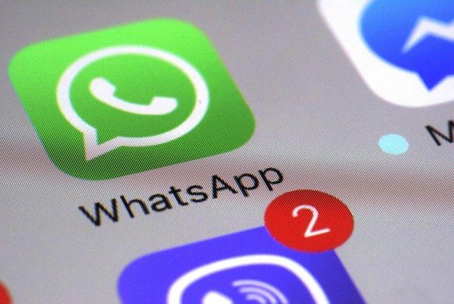 WhatsApp bringt spannende Features auf den Markt.