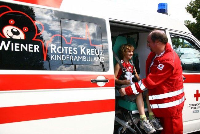 Am Samstag ist Welttag der Ersten Hilfe.