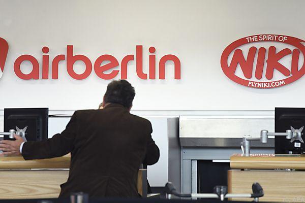 Viele Kunden verzichten bereits jetzt auf Buchungen bei der insolventen Air Berlin.