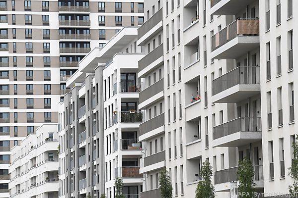 72 Prozent der Österreicher wollen ein Eigenheim erwerben