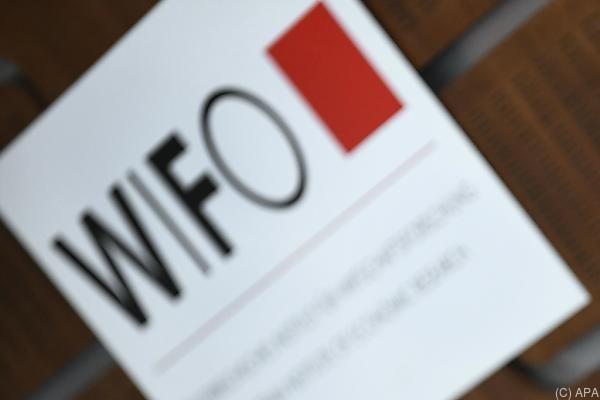 Das Wifo hob seine BIP-Prognose für 2017 auf 2,8 Prozent an