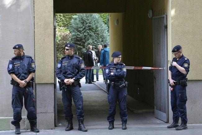 Neue Erkenntnisse rund um den Mord einer 14-Jährigen in Wien-Favoriten