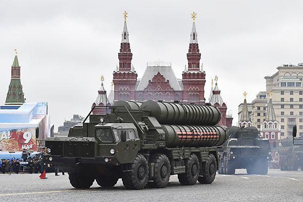 S-400 ist nicht kompatibel mit Nato-Waffensystemen