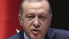 Türkei: großes Manöver an irakischer Grenze