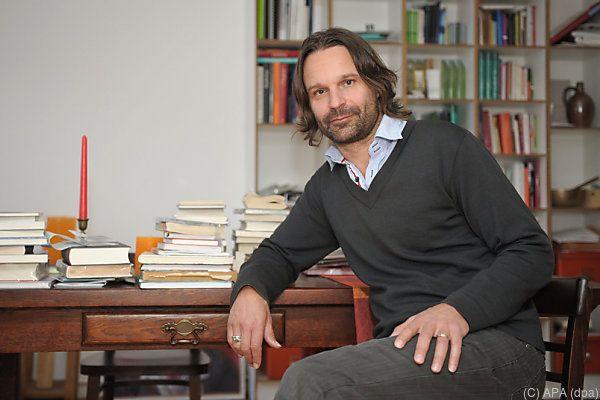 """Autor Moritz Rinke: """"Hässlicher Tag für die parlamentarische Demokratie"""""""
