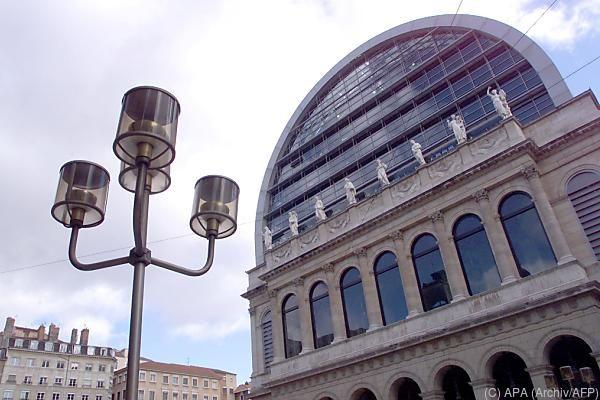 Experimentierfreudiges Programm und hohe Qualität in Lyon