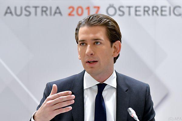 ÖVP wirft SPÖ schon lange Dirty Campaigning gegen Kurz vor