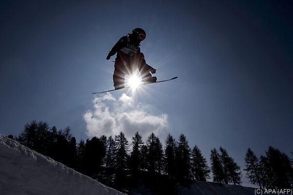 Die Snowboard-Weltcup-Saison ist eröffnet