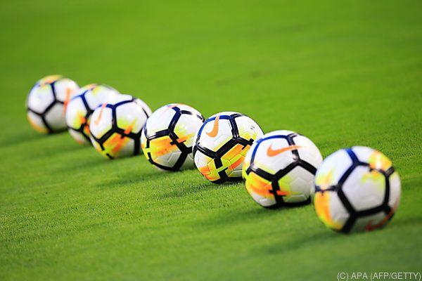 Fünf Tore erzielten die Vorarlberger gegen die Wiener
