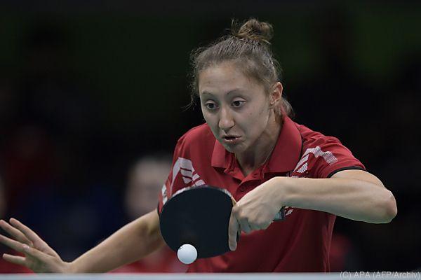 Zwei Punkte von Sofia Polcanova