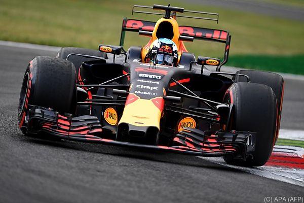 Red Bull Racing und Aston Martin gehen künftig gemeinsame Wege