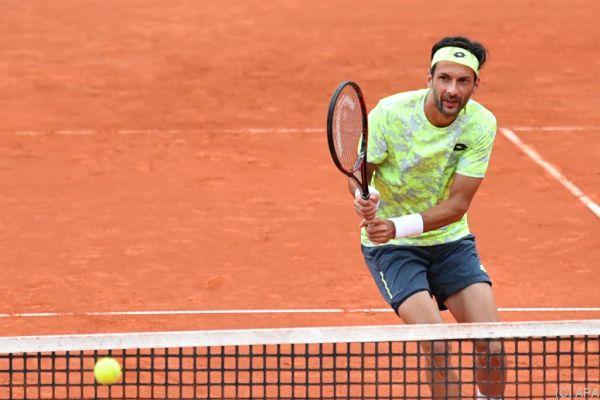 Eine Rückkehr auf die ATP-Tour wird schwierig
