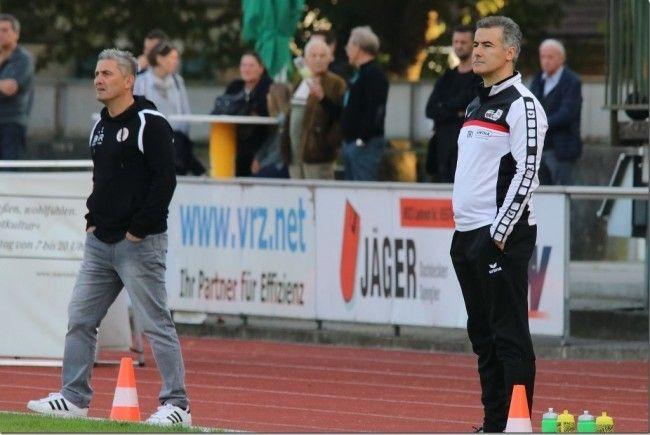 Thomas Hofer erteilt Austria Lustenau eine Absage