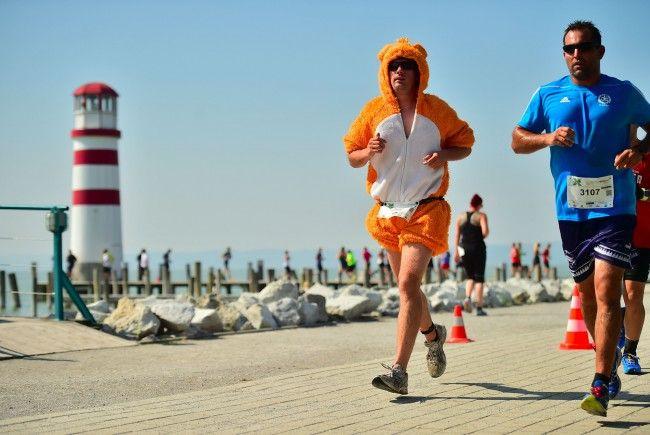 Am 9. und 10. September macht der x cross run und x Triathlon in Podersdorf Halt.