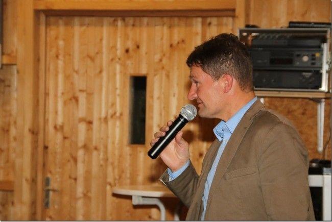 Mohren Geschäftsführer Heinz Huber sprach Klartext
