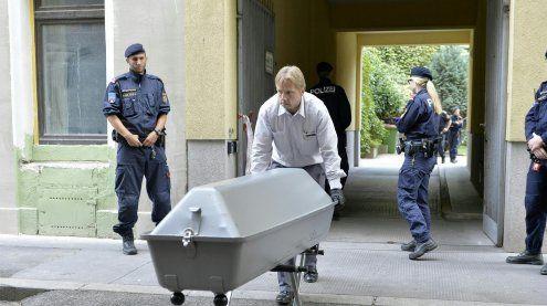 14-Jährige in Wien-Favoriten mit über 10 Messerstichen getötet