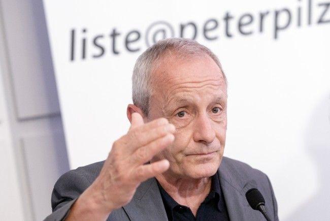 Die Liste des Ex-Grünen Peter Pilz hat ihre Forderungen zum Thema Sterbehilfe präsentiert.