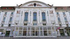 Die Jubiläumsgala im Wiener Konzerthaus