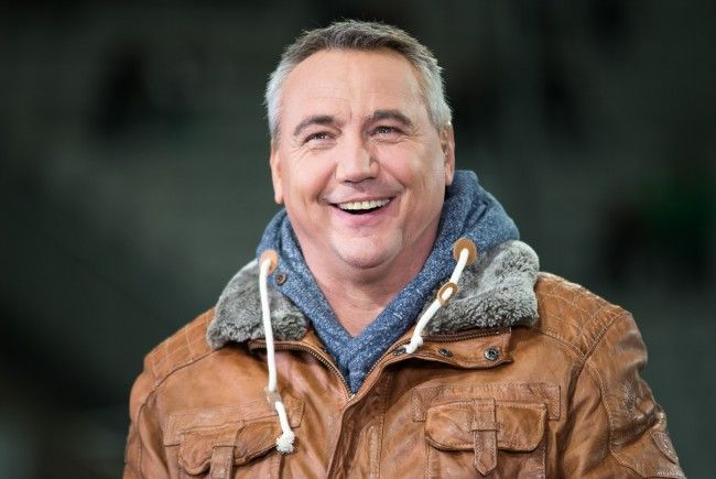 Peter Pacult ist nicht mehr Trainer von Radnički Niš.