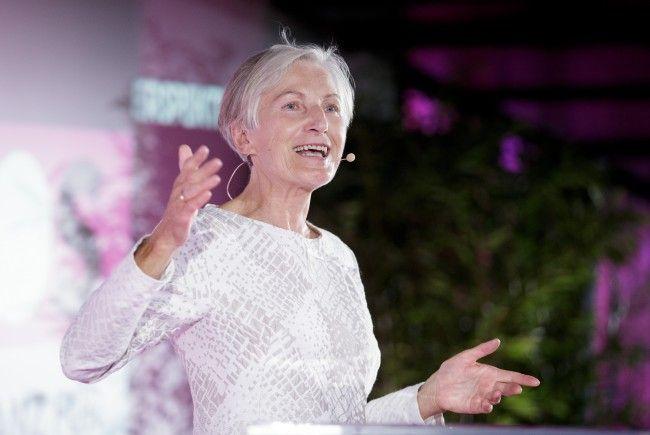 Irmgard Griss könnte sich vorstellen, nach der Nationalratswahl den Posten der Justizministerin zu bekleiden.