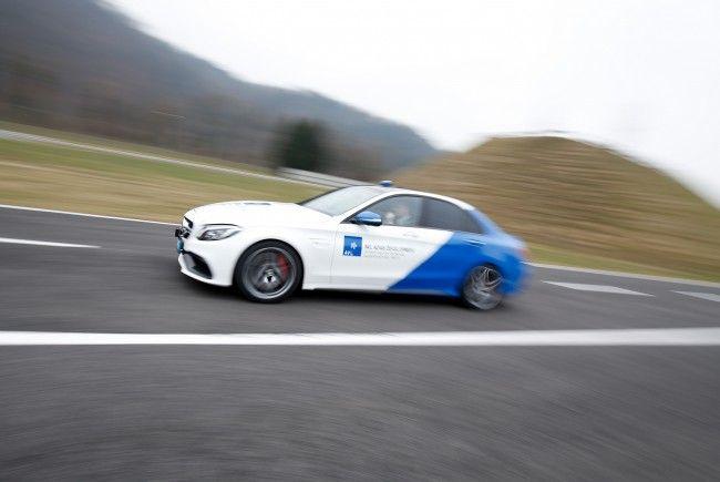 Samsung und das Wiener Technologieunternehmen TTTEch machen beim Megatrend autonomes Fahren gemeinsame Sache.