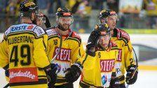 Vienna Capitals: Sieg mit 5:3 gegen Graz 99