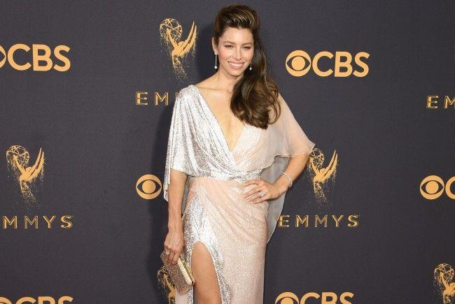 Die schönsten Outfits bei den Emmys 2017