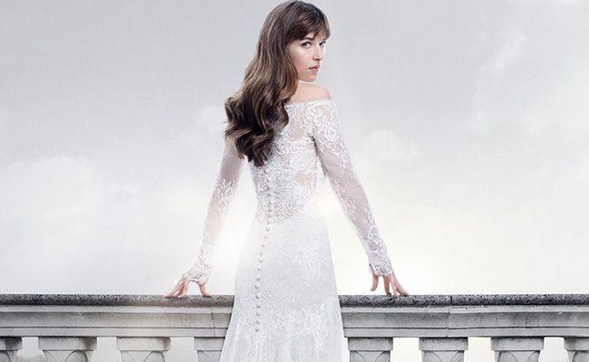"""Der erste Teaser-Trailer zu """"Fifty Shades of Grey - Befreite Lust"""""""