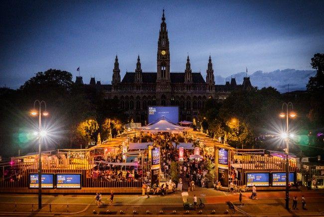Das 27. Wiener Film Festival kann eine Bilanz von 920.000 Besuchern verzeichnen.