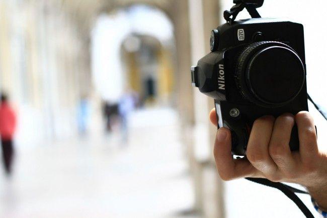 Profi- und Hobbyfotografen begeben sich wieder auf die Suche nach dem perfekten Motiv.