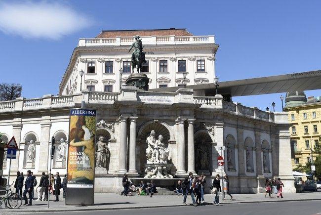 Gratis Kultur erleben in zahlreichen Wiener Museen