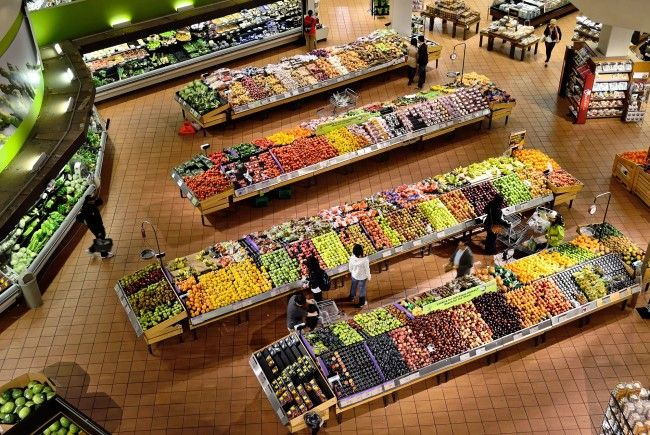 Greenpeace hat heimische Supermärkte untersucht