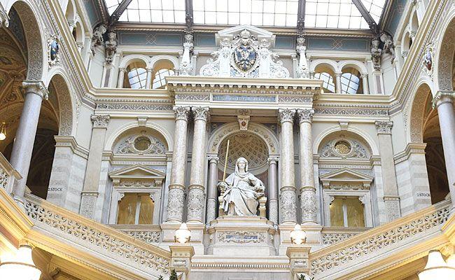 Der Prozess gegen einen psychisch Kranken endete in Wien mit einer Einweisung