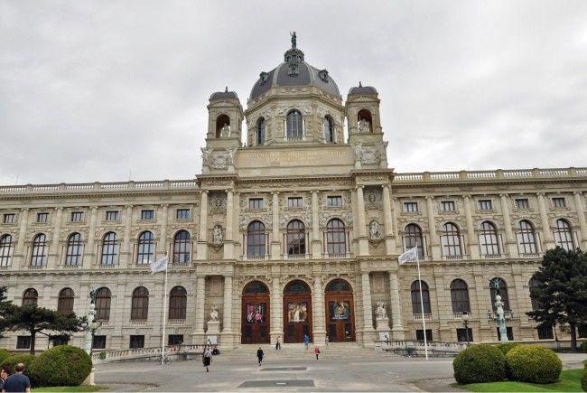 Ab Mitte Oktober gibt es im Kunsthistorischen Museum Wien eine große Rubens-Ausstellung zu bestaunen.