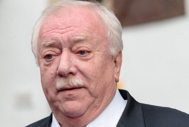 Wiens Bürgermeister Häupl ist über das deutsche Wahlergebnis betrübt.