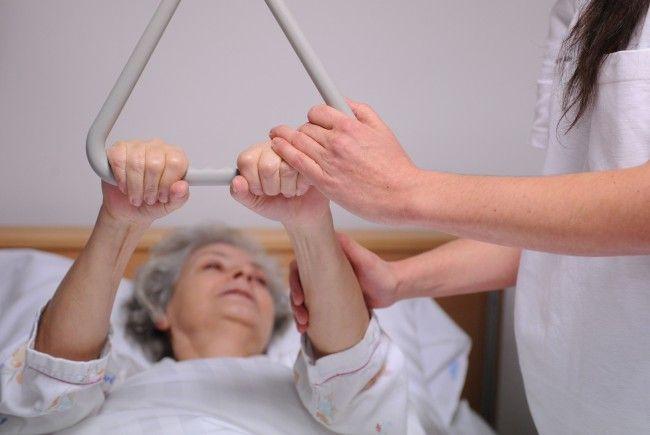 Anstieg bei Kosten für Pflege und Betreuung in Wien steht bevor