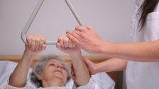 Anstieg bei Kosten für Pflege in Wien steht bevor