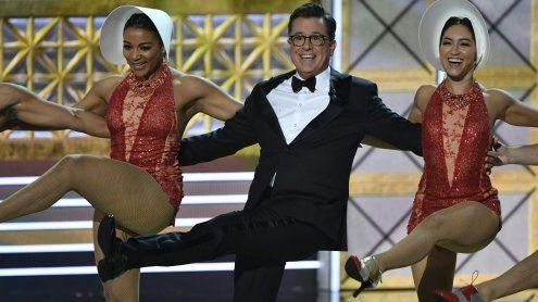 Emmy Awards 2017: Die Gewinner des Fernsehpreises im Überblick