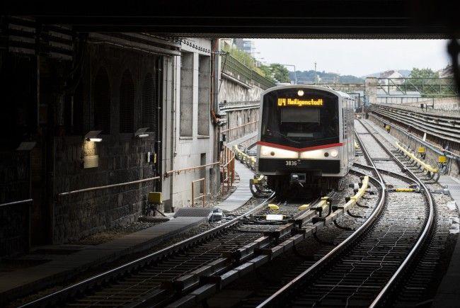 Siemens wird die neuen U-Bahn-Züge für Wien liefern