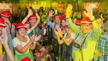 8 Tickets für Party-Nacht auf der Wiesn gewinnen