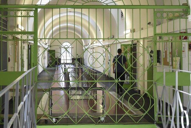 Ein in Kroatien gesuchter mutmaßlicher Dieb wurde in Meidling verhaftet