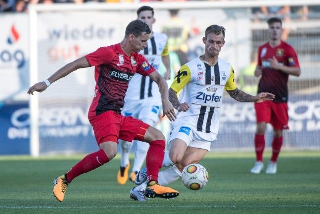 LIVE-Ticker zum Spiel FC Admira gegen LASK Linz ab 18.30 Uhr.