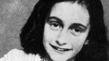 """""""Tagebuch der Anne Frank"""" als Comic"""
