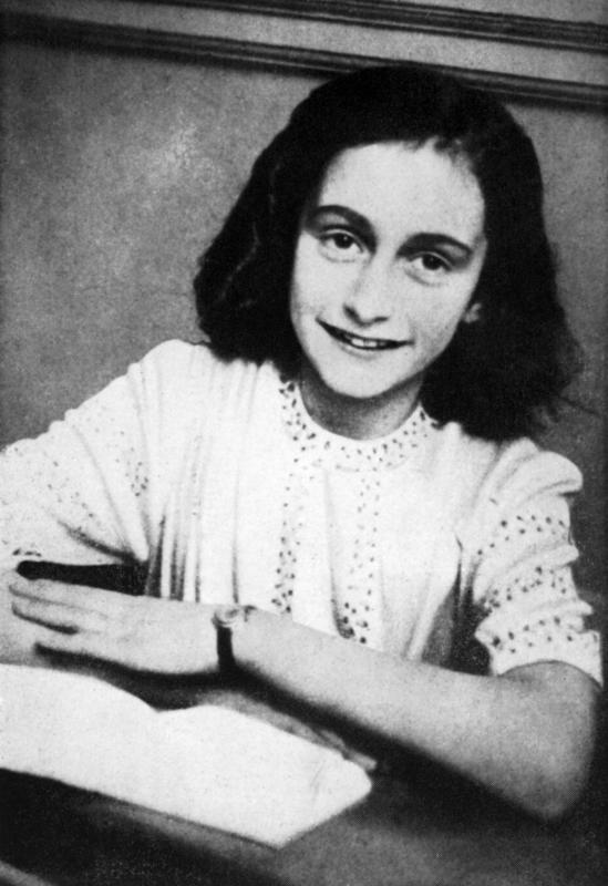 Das Tagebuch der Anne Frank soll es künftig auch als Comic geben.