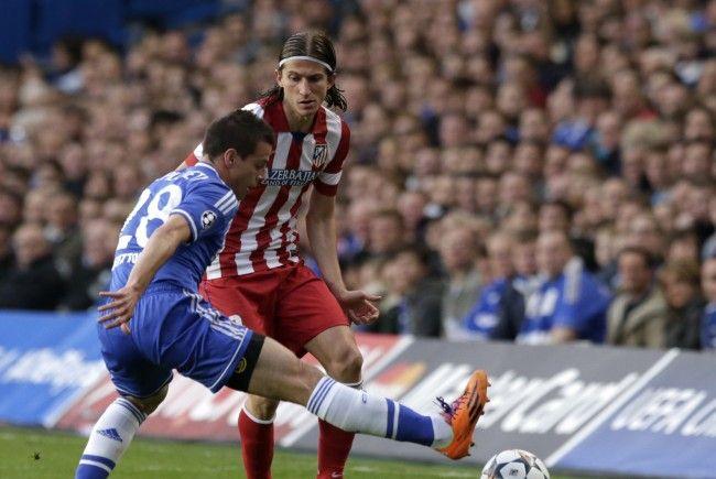 Atlético Madrid empfängt im ersten Champions-League-Spiel im neuen Estadio Wanda Metropolitano den FC Chelsea.